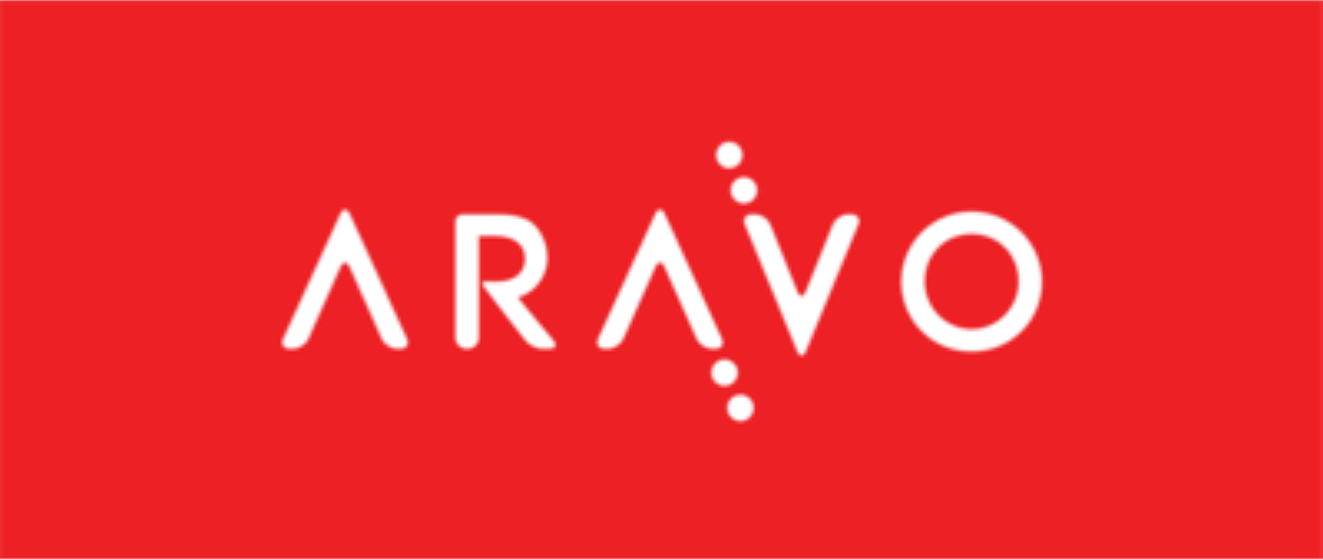 Aravo Logo