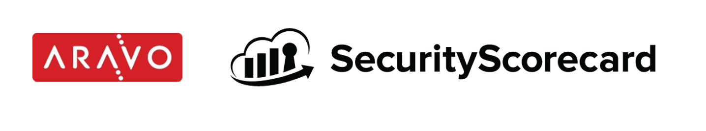 Aravo and SecurityScorecard